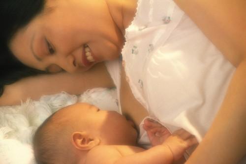 Des médicaments utilisés lors de l'accouchement pour réduire le risque... (Photothèque La Presse)