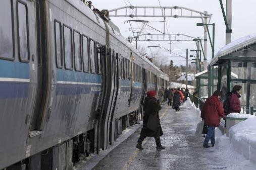 La ministre des Transports du Québec, Julie Boulet, a demandé à l'Agence... (Photo Alain Roberge, La Presse)
