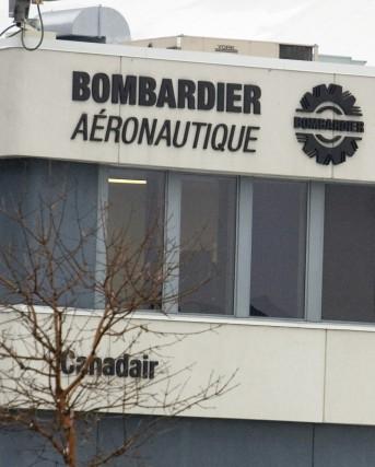 Bombardier Aéronautique a signé une entente de formation au pilotage et à la... (Photo: Archives La Presse)