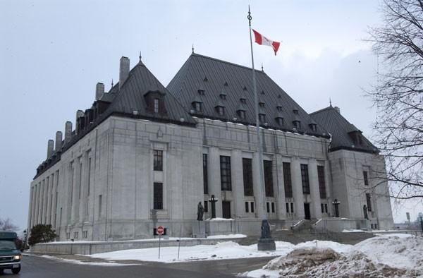 La Cour suprême du Canada accepte de trancher dans une affaire d'accès des... (Archives, La Presse)