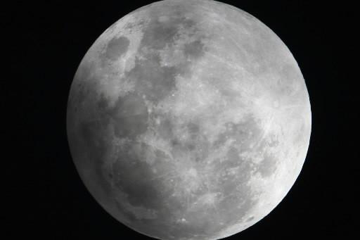 Le gouvernement japonais envisage d'envoyer sur la lune vers 2020 un robot «à... (Photo: AP)