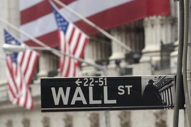Il n'y a jamais eu lune de miel entre Wall Street et Barack Obama. Les 100... (Photo: Reuters)