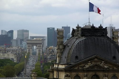La France doit maintenir «l'élan» des réformes engagées depuis un an pour lever... (Photo: Bernard Brault, La Presse)