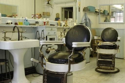 Salon de coiffure pour femmes voilées lyon