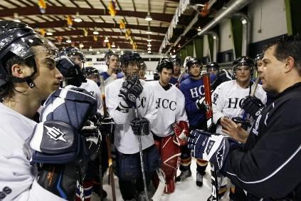 A priori, le collège Harrington est une école secondaire privée comme les... (Photo: André Tremblay, La Presse)