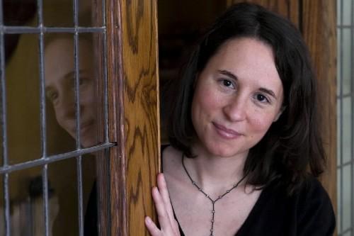 Nadine Bismuth... (Photo: Robert Skinner, La Presse)