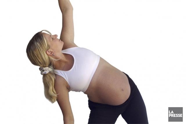 L'année, on apprenait un premier bienfait du yoga:celui-ci...