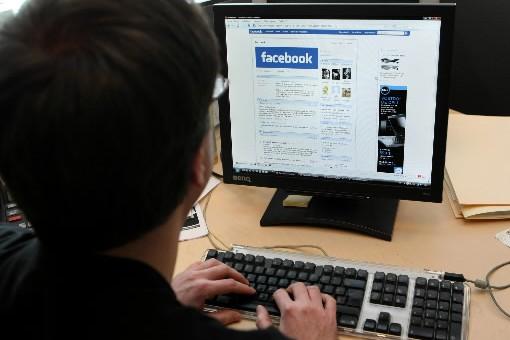 Le site internet de socialisation Facebook a ouvert lundi la possibilité aux... (Photo: Laetitia Deconinck, Le Soleil)
