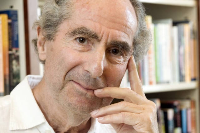 Philip Roth... (Photo: Reuters)