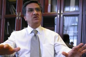 L'ancien directeur général de la Ville de Montréal,... (Photo: Martin Tremblay, Archives La Presse)