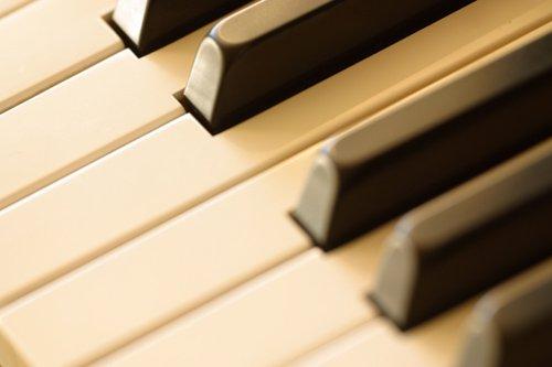 Le pianiste, compositeur et musicographe André Asselin est mort le 26  janvier... (Photothèque La Presse)
