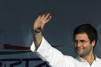 Rahul Gandhi... (Photo: Reuters)