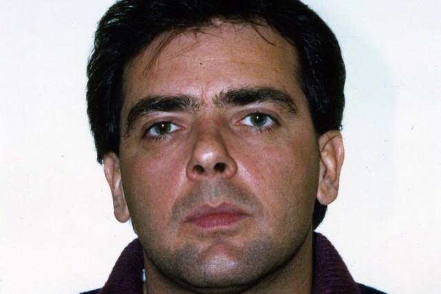 Raynald Deajardins est toujorus en libération conditionnelle pour... (Archives La Presse)