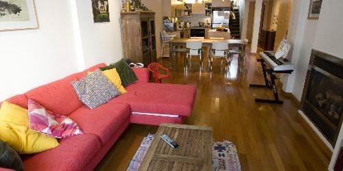 sous sol de nature et de lumi re carole thibaudeau le coin du bricoleur. Black Bedroom Furniture Sets. Home Design Ideas