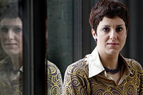 Djemila Benhabib, journaliste d'origine algérienne.... (Photo: Robert Mailloux, La Presse)