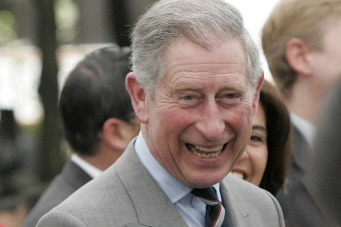 Le prince Charles... (Photo: Reuters)