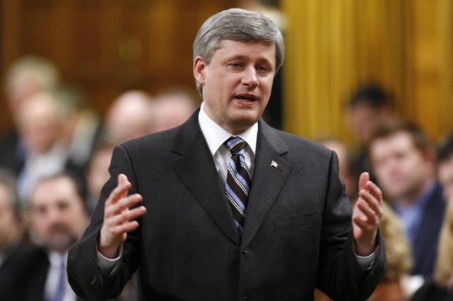 La semaine dernière, des conservateurs ont affirmé que... (Photo Reuters)