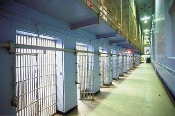 L'exécution d'un condamné à mort au Texas, dont le comportement exemplaire dans...