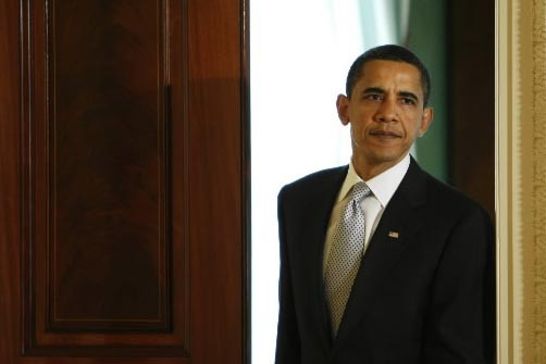 Barack Obama... (photo AP)