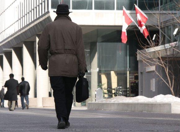 Les changements proposés par les conservateurs au Régime de pension de ... (SIMON SÉGUIN-BERTRAND, collaboration spéciale)