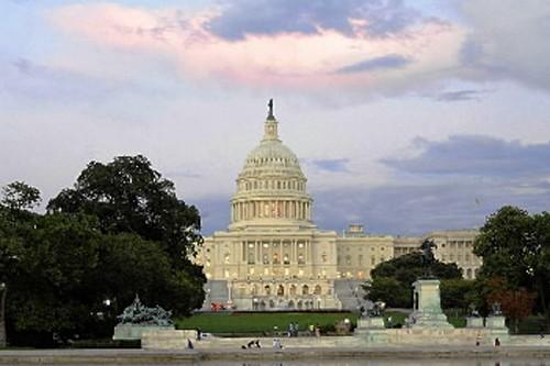 Un projet de loi a été introduit à la Chambre des représentants américaine afin... (Photo: Archives AP)