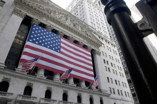 L'obsession des Américains pour la réussite les a menés tout droit à la crise... (Photo: Bloomberg)