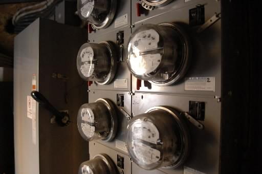 Les ventes d'électricité n'ont pas augmenté en 2008, mais Hydro-Québec a quand... (Photo: Archives La Presse)