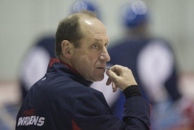 Bob Gainey... (Photo: André Pichette, La Presse)