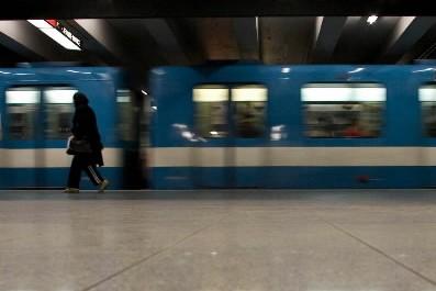 Québec a promis des milliards pour les infrastructures et Longueuil espère en... (Photo: André Tremblay, La Presse)