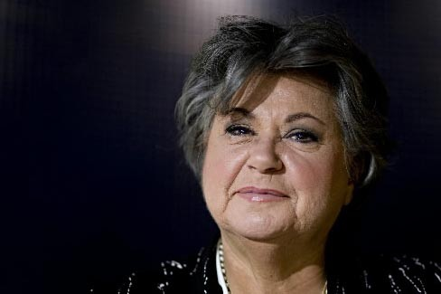 Ginette Reno... (Photo François Roy, La Presse)