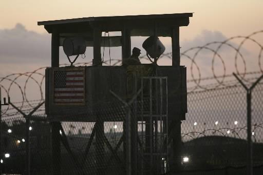 La lourde tâche que s'est fixée le président américain Barack Obama de fermer... (Photo: AP)