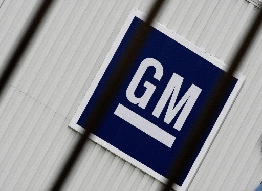 Le constructeur automobile General Motors va supprimer 1600 emplois dans les... (Photo: Associated Press)