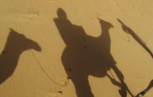 L'Afrique sub-saharienne occidentale est vouée à subir à nouveau de longues... (Photo: Reuters)