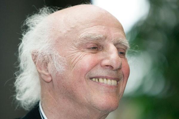 Gilles Vigneault en francais