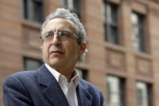 Jean Baubérot, auteur du livre Une laïcité culturelle.... (Photo: Robert Mailloux, La Presse)
