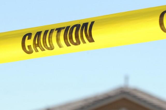 Au moins cinq personnes ont été tuées par balles et deux autres grièvement... (Photo: AFP)
