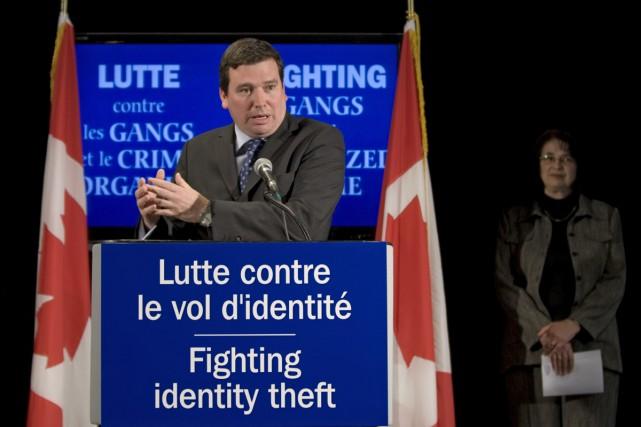 Le Code criminel canadien sanctionne déjà l'utilisation frauduleuse... (Photo: Alain Roberge, La Presse)