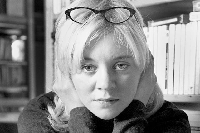 La chorégraphe Manon Oligny s'est intéressée au côté... (Photo: Robert Skinner, La Presse)