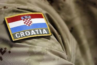 L'Albanie et la Croatie sont devenues membres de l'Otan mercredi lors d'une... (Photo: Reuters)