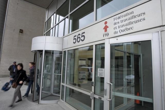 Le gouvernement Charest est préoccupé par l'enquête de la Sûreté du Québec sur... (Photo: Alain Roberge, La Presse)