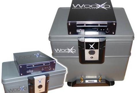 Le système Wooxo...