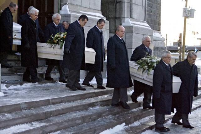 La très grande majorité des parents qui tuent... (Photo: François Roy, La Presse)