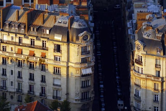 Un grossiste montréalais vient étoffer l'offre locative en Europe en lançant... (Photo: Bernard Brault, Archives La Presse)