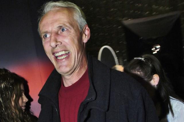 Michael Bossy a connu neuf saisons d'affilée de... (Photo: Patrick Sanfaçon, La Presse)