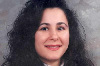 Adèle Sorella est accusée d'avoir tué ses fillettes... (Photo PC)
