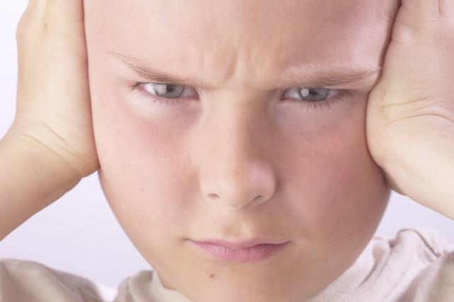 La façon dont les parents règlent les chicanes de famille peuvent perturber la...