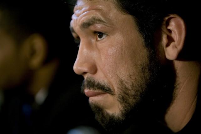 Librado Andrade... (Photo: André Tremblay, La Presse)