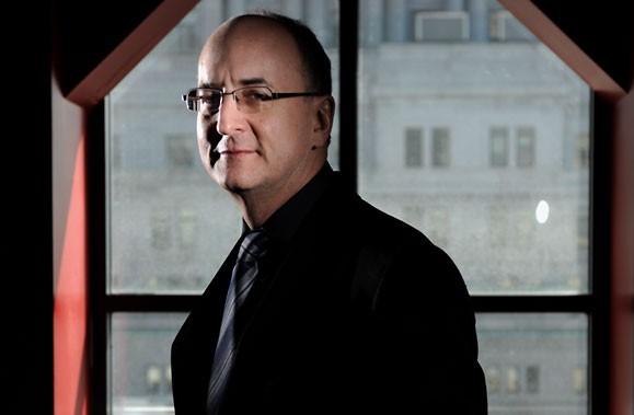 Le directeur du Metropolitan Opera de New York,... (Photo:Bernard Brault, La Presse)