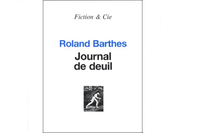 Roland Barthes a vécu pendant 65 ans pratiquement en couple avec sa mère, dans...