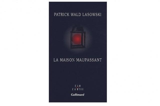 Voilà un ouvrage à conseiller à ceux qui ont lu Maupassant. Patrick Wald...